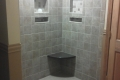 Tile Stand-up Shower