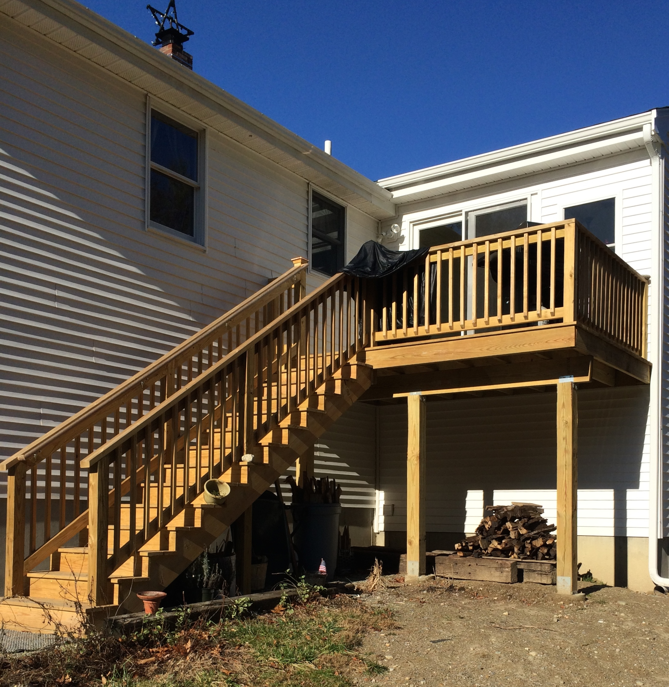 massachusetts deck building code deck ideas