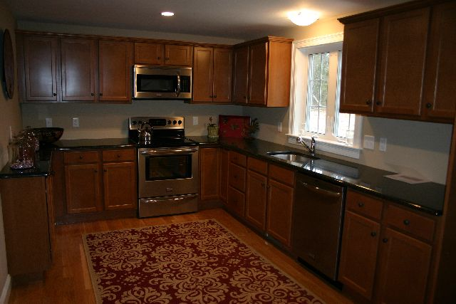Boss Kitchens Baths Remodeling Bridgwater Taunton Middleboro - Bathroom remodeling plymouth ma