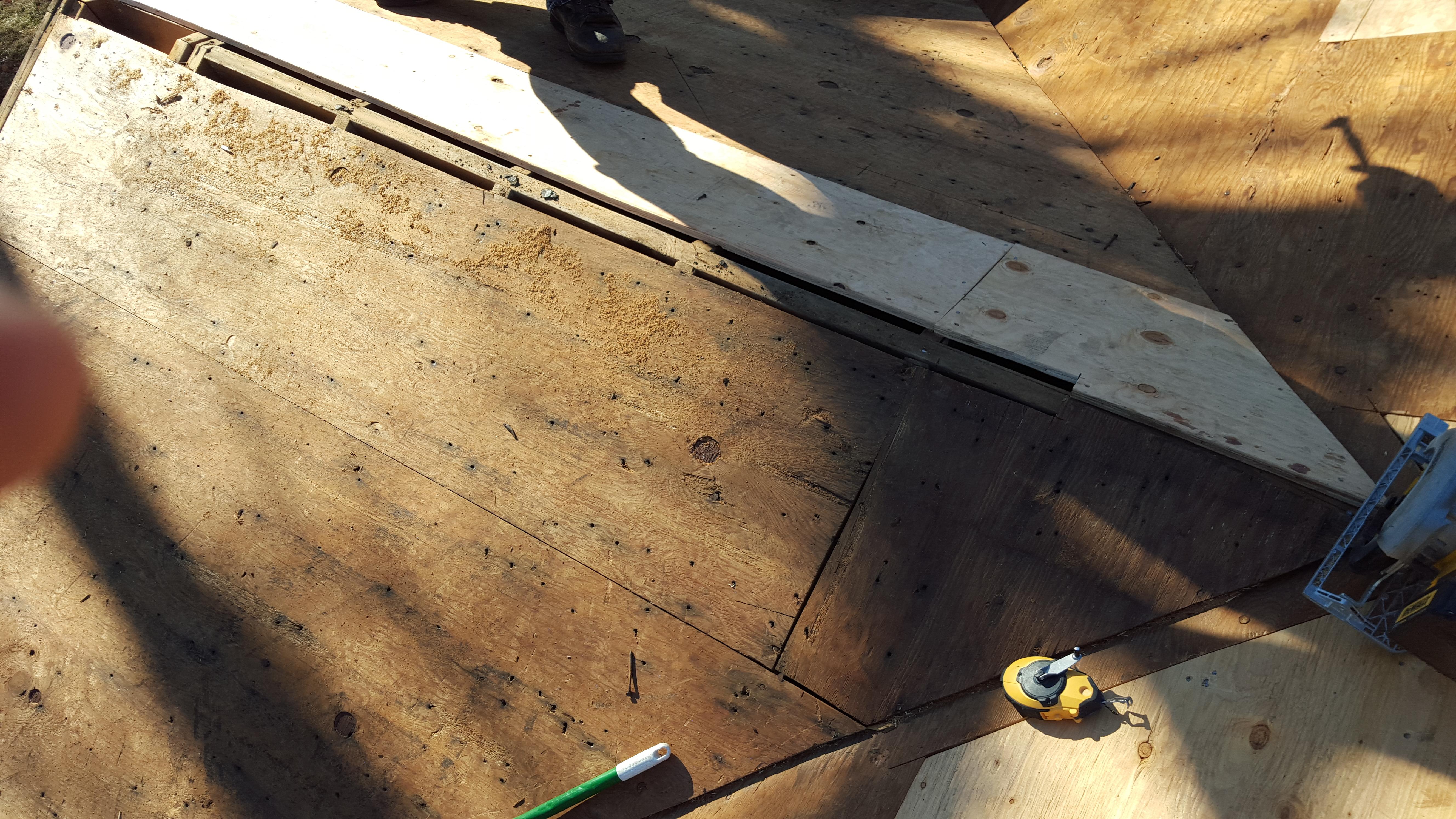 Boss Watertight Roofing And Repair In Bridgwater Taunton