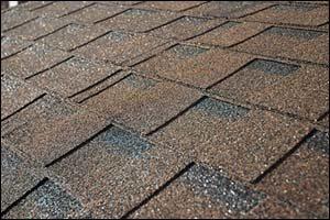 Roofing Repairs - Asphalt Roof
