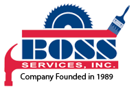 Boss Services Inc.
