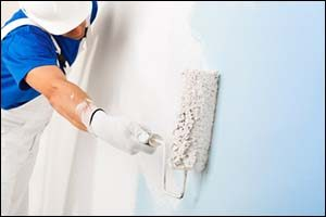 Interior Painting in Massachusetts