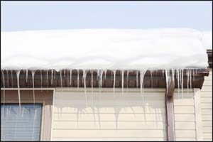 How to Prevent Ice Dams from Forming