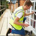 Residential Painting Services: Painting to Protect in Norton