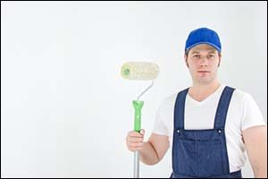 Hire a Professional Painter
