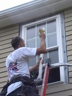 Boss new windows and door installation services in Bridgwater ...
